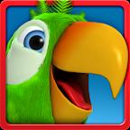 Talking Pierre the Parrot Free