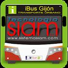 iBus Gijón icon