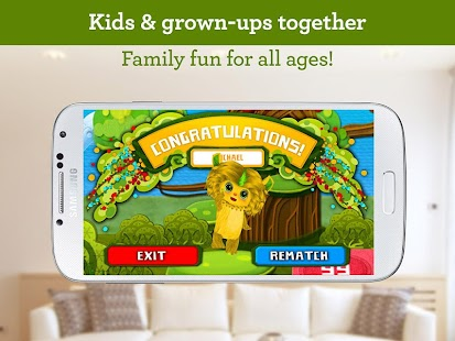 Slides & Ladders: Family Game- screenshot thumbnail