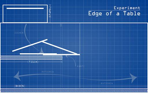 Experiment - Edge of a Table 1.0.3 screenshots 7