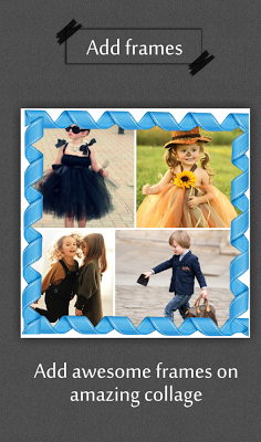 Photo Collage Maker Free - screenshot