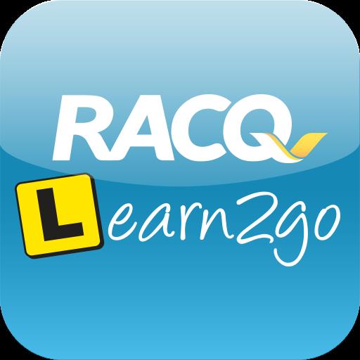 RACQ Learn2go Learner Logbook