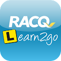 RACQ Learn2go Learner Logbook icon