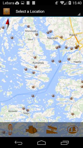 Baltic Spots