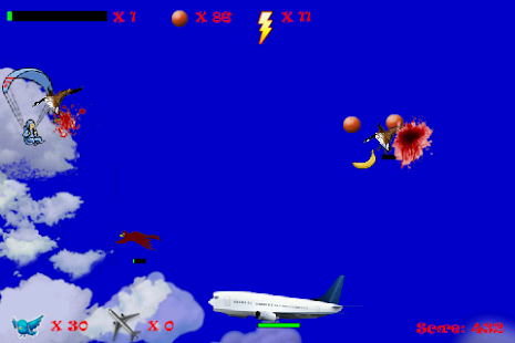 Sky Danger - screenshot thumbnail
