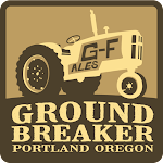 Logo for Ground Breaker Brewing