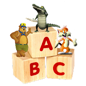Alfabeto con sonidos animale