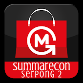GoMall Summarecon Serpong 2
