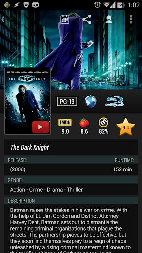 Movie Collection Unlocker  screenshots 2