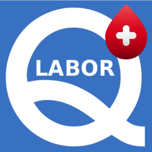 LabQ Leukodiff 醫療 App LOGO-硬是要APP