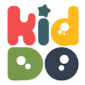 Kiddo by ducktv logo