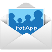FotApp: Print photo & poscard