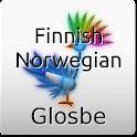 Finnish-Norwegian Dictionary icon