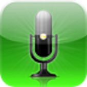 Simple Simon Voice Recorder