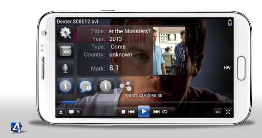 ALLPlayer Video Player 1.0.11 screenshots 23
