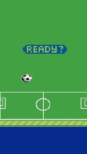 【免費街機App】点球大战-APP點子