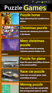 Puzzle Games - screenshot thumbnail