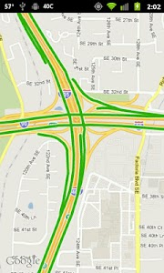 TrafficViews screenshot 0