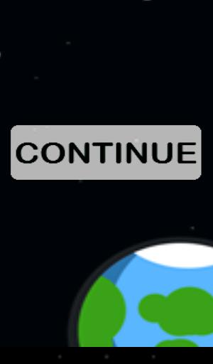 Flappy Universo 2