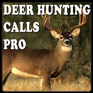 Deer Hunting Calls Pro