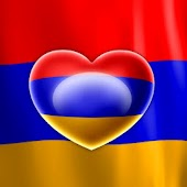 Love Armenia Flag LWP