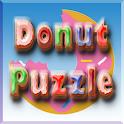 Donut Puzzle icon