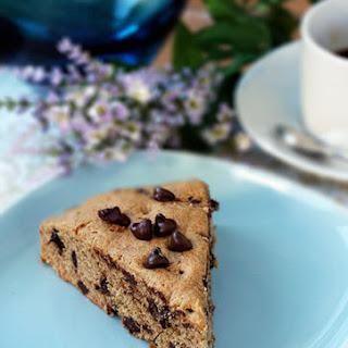 Gluten-Free Chocolate Chip Scones