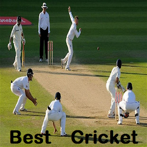 Apk game  The best cricket   free download