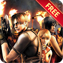 Resident Evil 6 Live Wallpaper icon