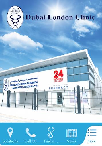 Dubai London Clinic