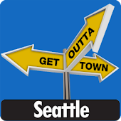 Seattle - Get Outta Town