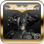 The Darkest Knight