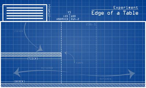 Experiment - Edge of a Table 1.0.3 screenshots 2