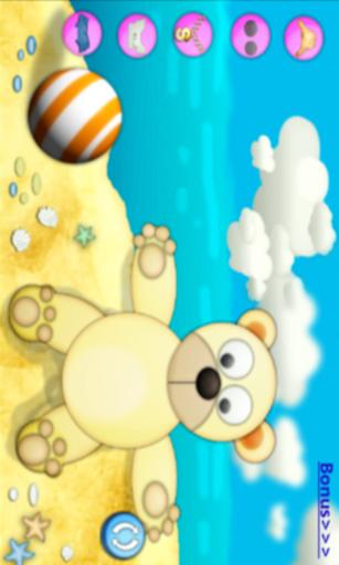 Teddy Bear Dress Up  screenshots 6