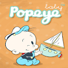 Baby Popeye (Spanish) icon