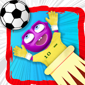 Jazzlebags 2 Football Frenzy