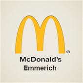 Mc Donalds Emmerich
