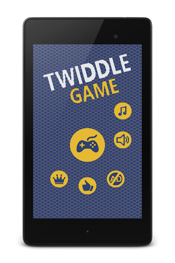 【免費街機App】Twiddle Game-APP點子