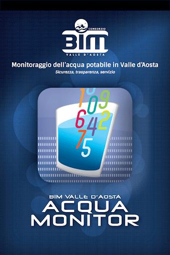 Acqua Monitor