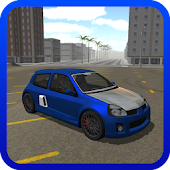 Download Sport Hatchback Car Driving APK on PC