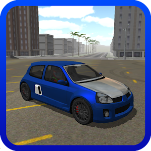 Sport Hatchback Car Driving 模擬 App LOGO-硬是要APP
