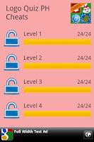 Screenshot of Logo Quiz PH Cheat
