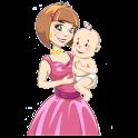 Baby Diary icon
