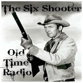 Six Shooter Old Time Radio