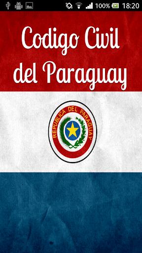 Código Civil de Paraguay