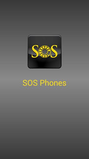 SOS Phones
