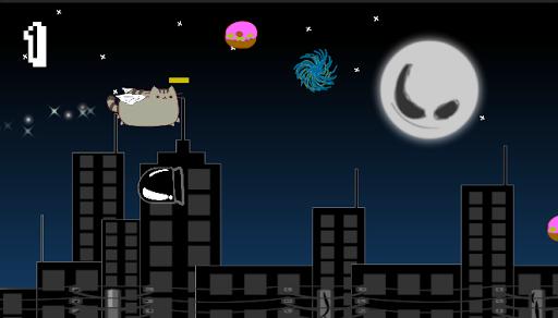 Pusheen Runner|玩冒險App免費|玩APPs