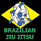 Brazilian Jiu Jitsu Beginners