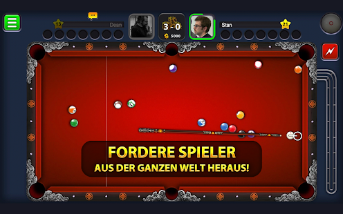 8 Ball Pool Screenshot