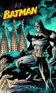 免費漫畫App|Batman Wallpapers|阿達玩APP
